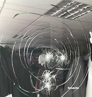 Belley casse vitrine juin 2015 ballad et vous
