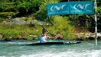 Finale coupe de France de canoë-kayak ballad et vous