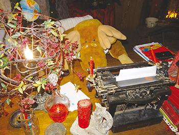 Chambre du Père Noël