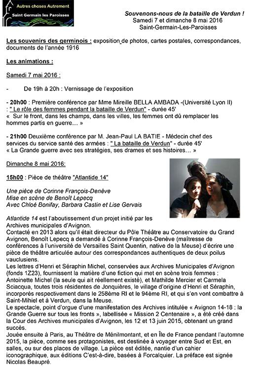 DOSSIER DE PRESSE SOUVENONS NOUS DE LA BATAILLE DE VERDUN-2