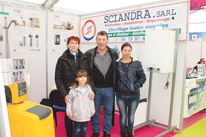 SARL Sciandra