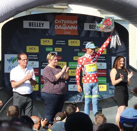 IMG_7605 68e édition du Critérium du Dauphiné belley ballad et vous