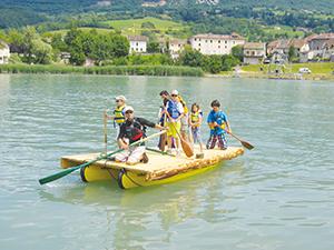 Festi'Rhône en Pays de Seyssel ballad et vous