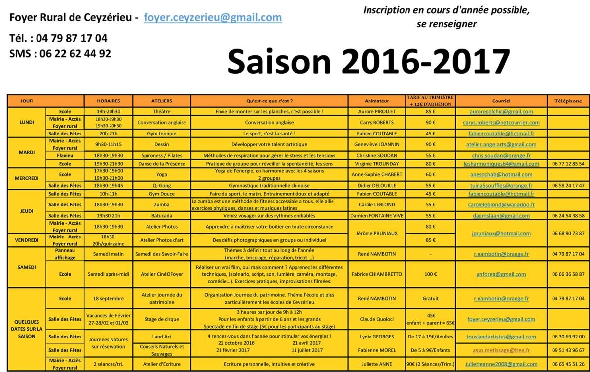 Programme 2016-2017.xlsx