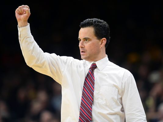 Wildcats Sean Miller