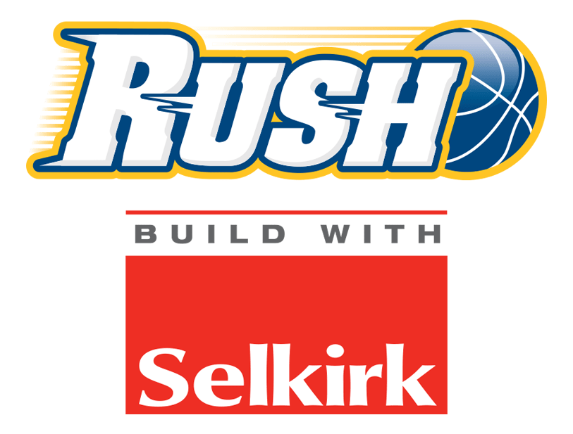 Ballarat Selkirk Rush Senior Elite Team Logo