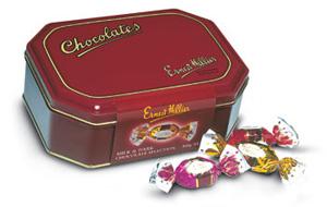 Traditional Chocolates Ballarat Chocolate Shoppe