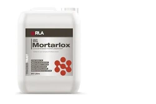 Mortalox Mortar Plasticiser 20Ltr product
