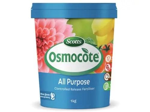 Osmocote All Purpose 1KG