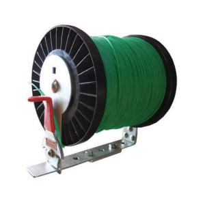 Adjustable Line Spool