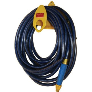 Rope and Hose Rack