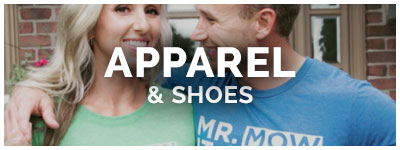 Apparel and Shoes