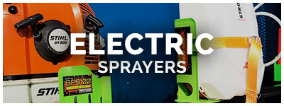 Electric Sprayers