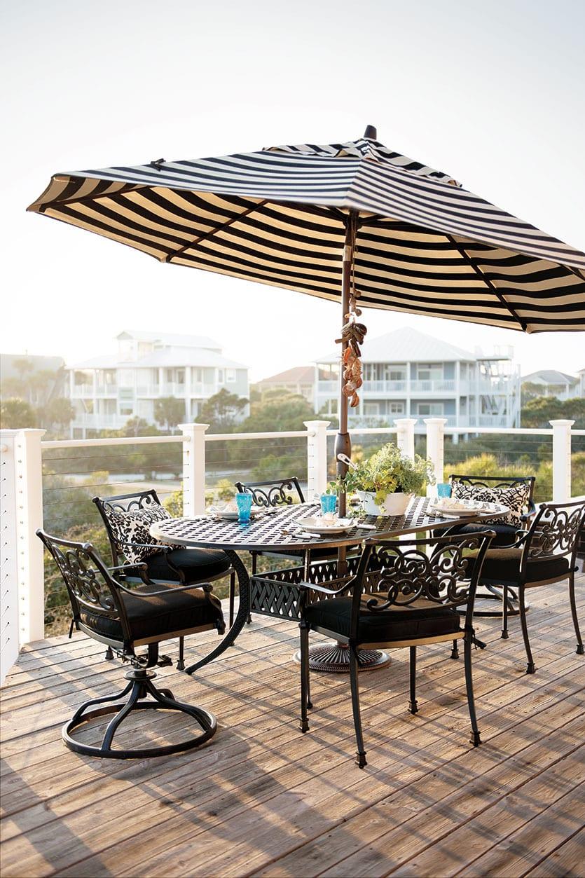 ballard designs amalfi outdoor furniture