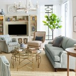 Small Living Room Ideas For More Seating And Style