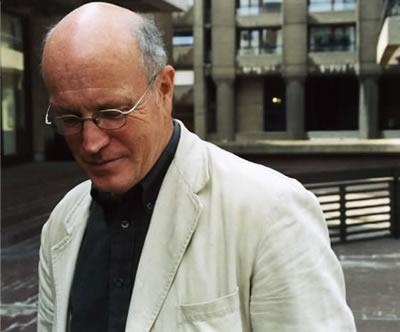 Iain Sinclair