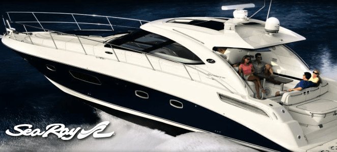 Used Sea Ray Boats For Sale In San Diego Ballast Point
