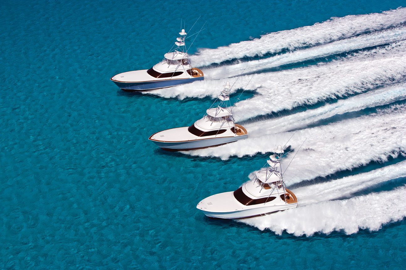 Hatteras Yachts For Sale In San Diego Ballast Point Yachts