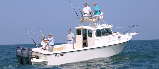 Parker Boats For Sale In San Diego Ballast Point Yachts