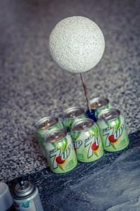 Bottle Buddies from a 2-Liter Soda Bottle