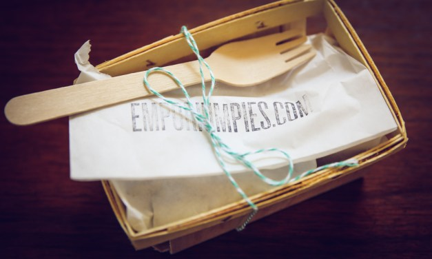 Emporium Pies in Bishop Arts District…YUM!
