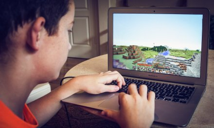 Unlocking the Greatness of Minecraft