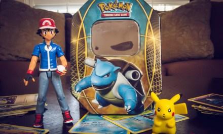 Even Jimmy Fallon is Playing Pokémon GO!
