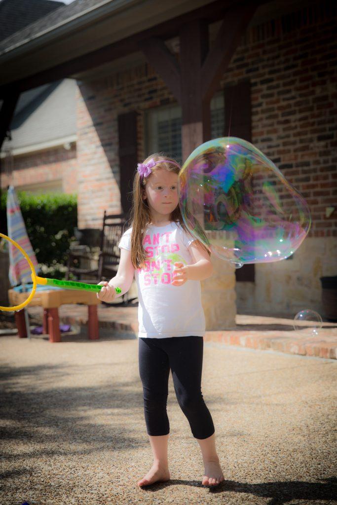 Gazillion Giant Bubble Solution