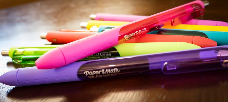 PaperMate Ink Joy Gel Pens