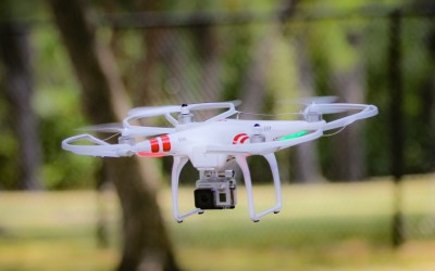 The DJI Phantom and Other Drones…What's All the Fuss About?