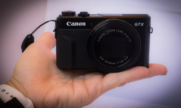 The Canon G7X II – The Perfect (and pocketable) Camera to Take with Me Everywhere!