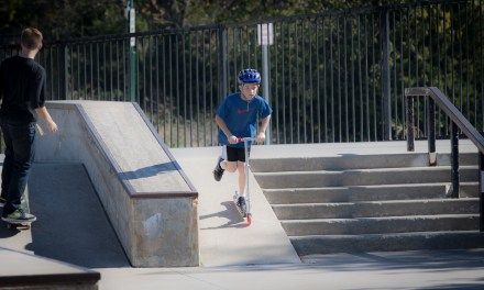 The Edge Skate Park in Allen – A Hidden Gem