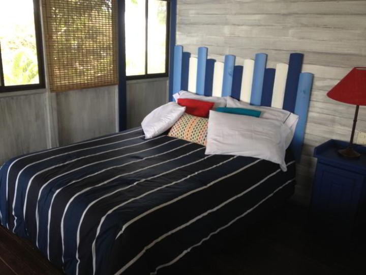 la parcela cabins and restaurant