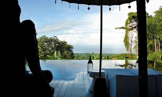 Oxygen Jungle Villas, Uvita, Osa South Pacific lodging