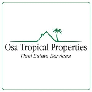 OSA Tropical Properties, Real Estate Costa Ballena Services