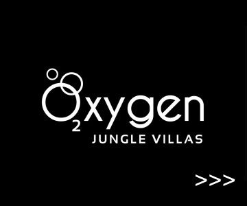 Oxygen Jungle Villas
