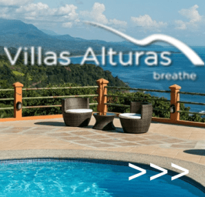 Villas-Alturas-Boutique-hotel,, Dominical Lodging, Osa Hotels, South Pacific Costa Rica
