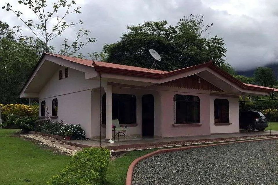 Affordable homes for sale! This is the best one in the South Pacific Costa Rica market!