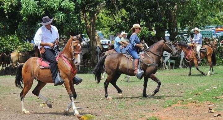 Eventos en Costa Ballena, Pacífico Sur, Costa Rica