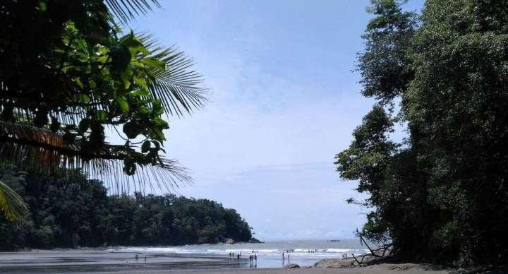 sta Ballena, Osa, Pacifico Sur Costa Rica