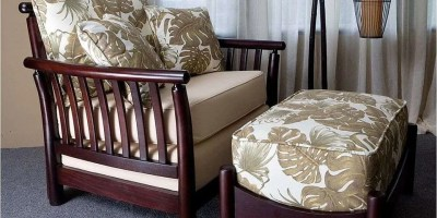 Royal Palm specializes in Costa Rican-made furniture