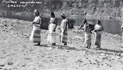 Pre-Columbian times in Boruca - Osa, Uvita, Costa Ballena - Ballena Tales