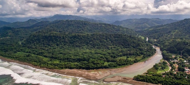 Savegre Biosphere Reserve opened - A home for animals and humans