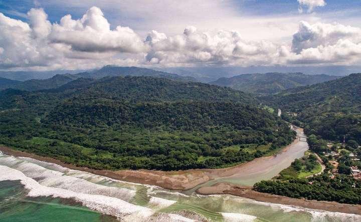 Savegre Biosphere Reserve