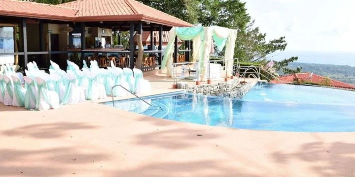 weddings corporate events, social meetings, Vista ballena Hotel, Uvita, Costa ballena,