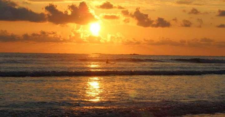 Playa Colonia