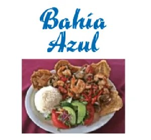 Restaurants in Uvita 7