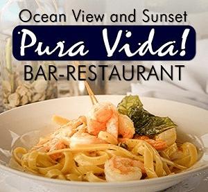 Restaurants in Uvita 1
