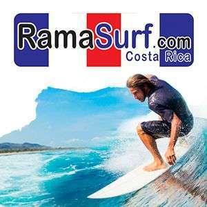 RamaSurf Lessons