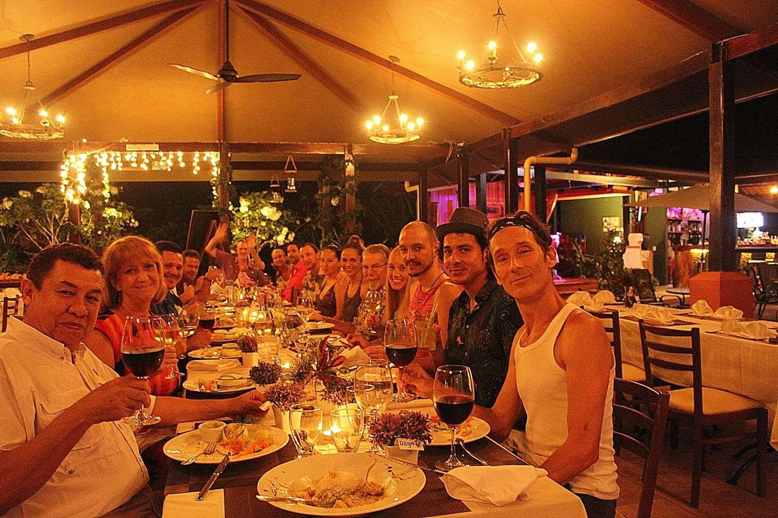 Ballena Tales Team, Costa Rica Travel Guide